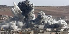 Relacionada siriaataquemisiles