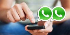 Relacionada whatsapp doble