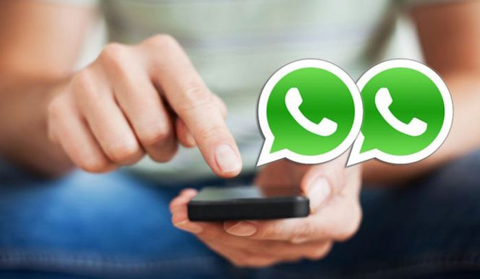 Dos cuentas de WhatsApp en el mismo Smartphone ya es posible