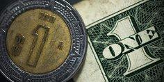 Relacionada peso dolar forbes