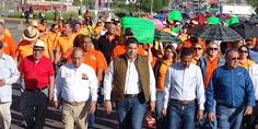 Relacionada maestros marcha snte chihuahua