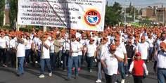 Relacionada desfile 1 de mayo chihuahua