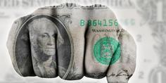 Relacionada strong dollar