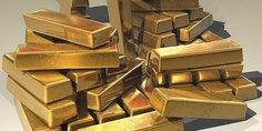 Relacionada oro lingotes aeropuerto corea del sur