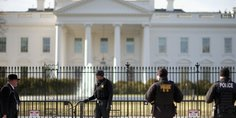Relacionada white house