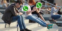 Relacionada novedad whatsapp funcion grupos restriccion
