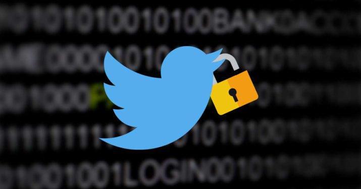 Twitter pidió a sus usuarios cambiar la clave — Fallo de seguridad