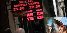 Relacionada crisis argentina