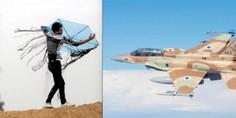 Relacionada israel palestina