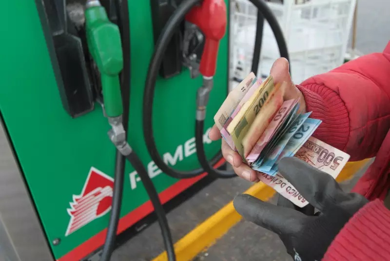 Costo de la gasolina Magna podría aumentar este verano