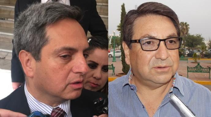 Fiscal peniche  alejandro gutierrez