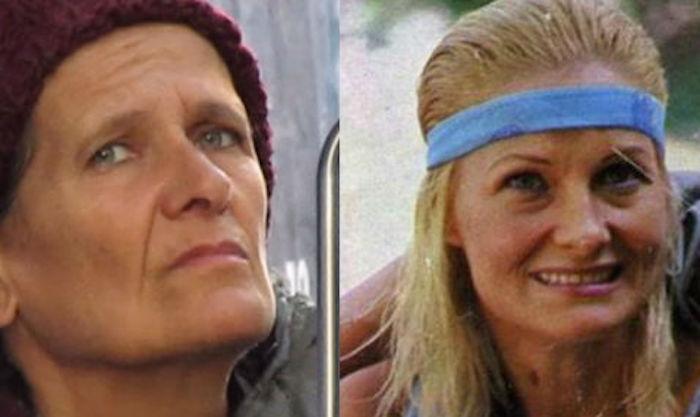 Mujer desaparecida confundida con madre de luis miguel marcela basteri