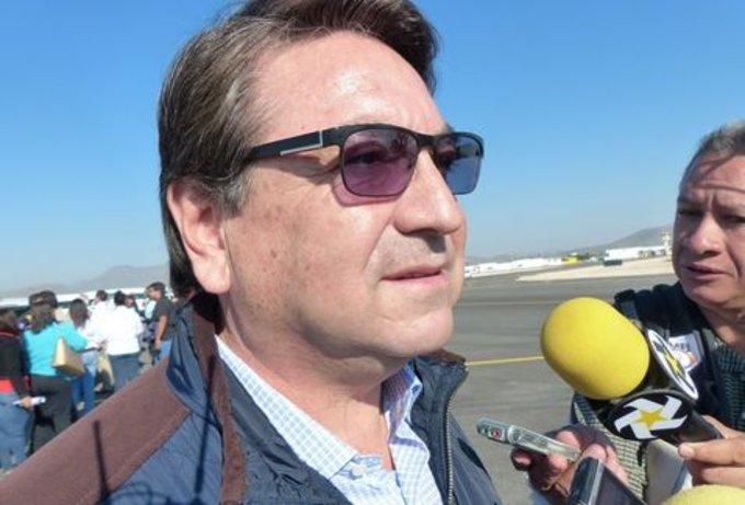 Impiden autoridades de Chihuahua traslado de Alejandro Gutiérrez a la CDMX
