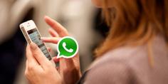 Relacionada mujer audio whatsapp