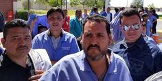 Relacionada foxconn trabajadores