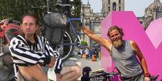 Relacionada ciclistas asesinados