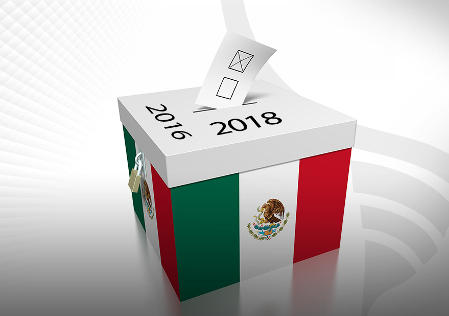 Mexico eleccion