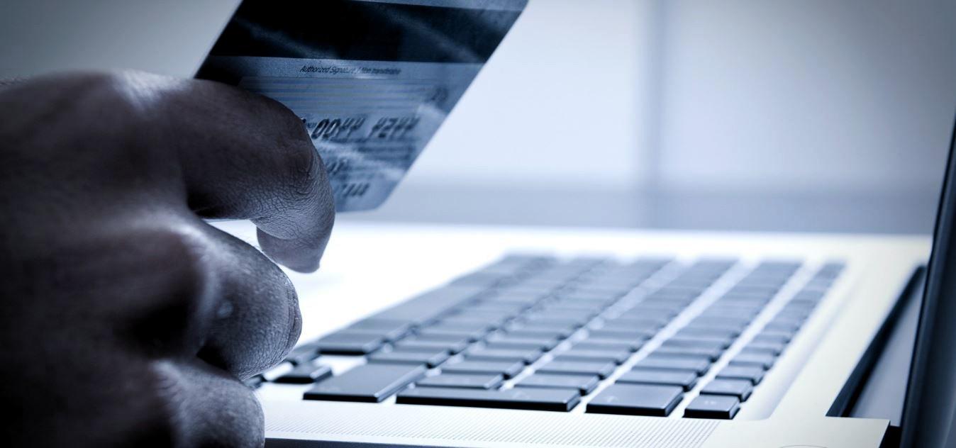 Tarjeta credito hackear