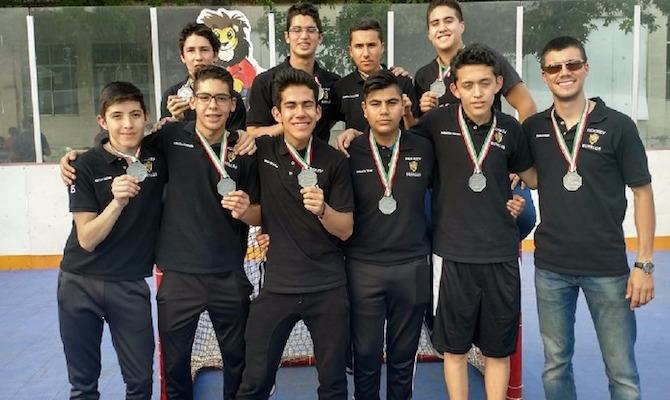 Estado de México suma preseas en la Olimpiada Nacional 2018