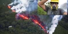 Relacionada explosion kilauea cazador de lava1
