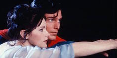 Relacionada margot kidder superman