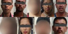 Relacionada detenidos chapos chihuahua