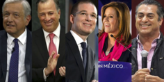 Relacionada candidatos
