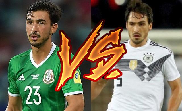 Hummels mexicano vs alan s alem n