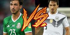Relacionada hummels mexicano vs alan s alem n