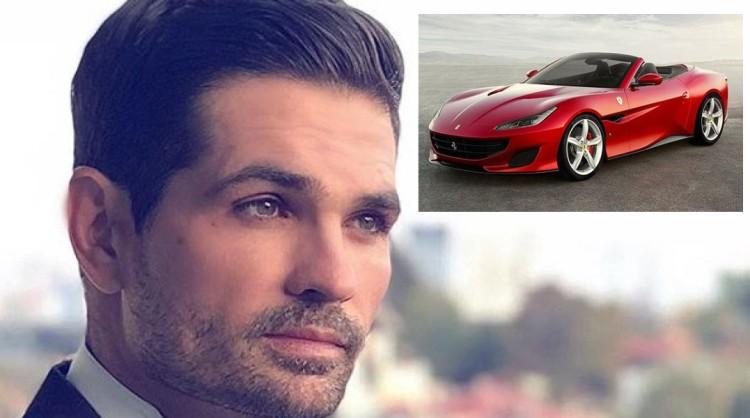 Ferrari fernandino valencia