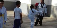 Relacionada taekwondo