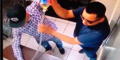 Relacionada video  rociaron a empleadas con gasolina para robar en casa de cambio