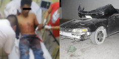 Relacionada detuvieron a homicida de joven en la a lvaro obrego n