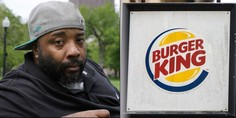 Relacionada demanda burger king boston millon dolares