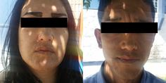 Relacionada detienen a dos personas por el delito de sustraccio n de personas menores de edad
