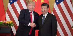 Relacionada trump wil china meer doet denuclearisatie noord korea