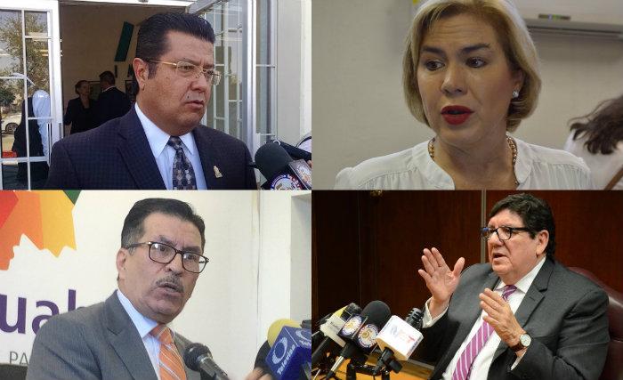 Candidatos juarez