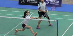 Relacionada badminton on