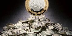 Relacionada peso mexicano dolar
