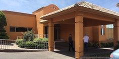 Relacionada hotel sede olimpiada nacional chihuahua