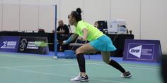 Relacionada badminton on jal