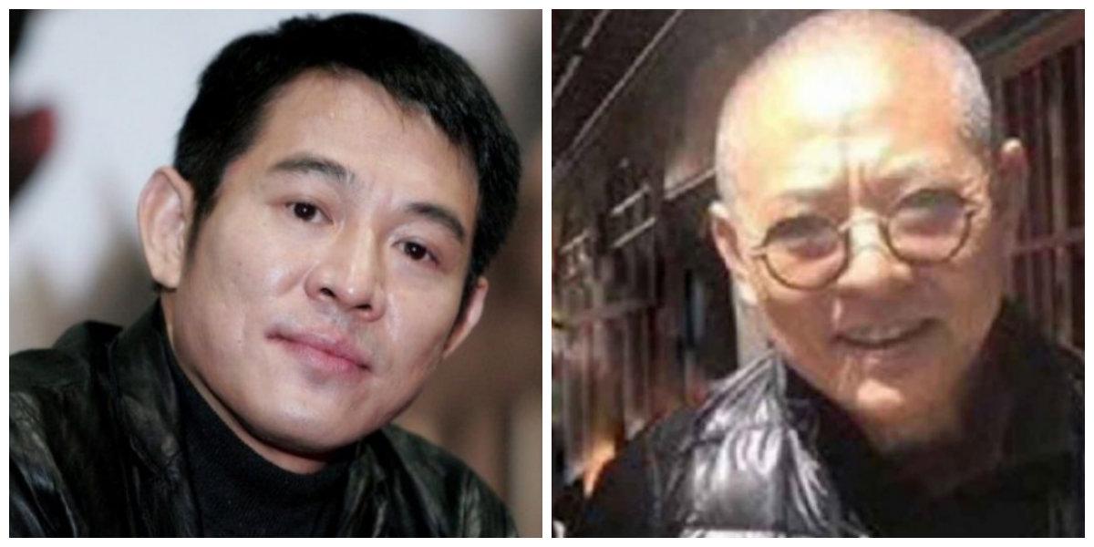 Jet Li rompió el silencio sobre su salud — Me siento genial