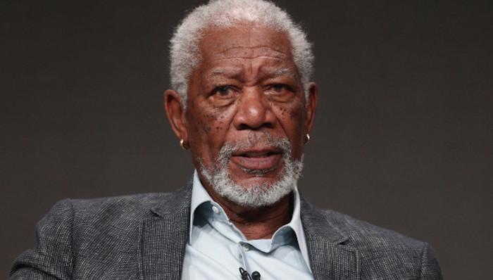 16 mujeres acusan a Freeman de acoso — Sorpresa en Hollywood