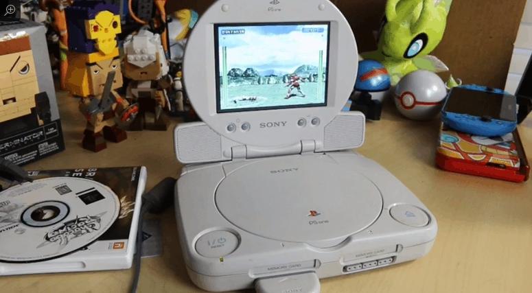 ¿PlayStation Mini o Classic Edition? Sony considera la posibilidad de lanzarla