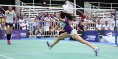 Relacionada badminton finales on