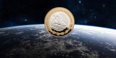 Relacionada horizonte planeta peso mexicano