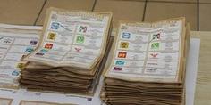 Relacionada boletas electorales