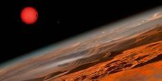 Relacionada sistema solar trappist 1