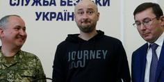 Relacionada babchenko