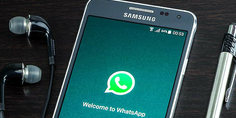 Relacionada latest whatsapp features demote as dmin group video calls show media in gallery and more 1527332924